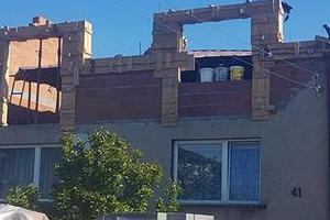 Budowa dwupoziomowego domu
