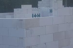 Ściana z pustaków08