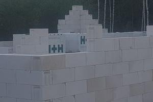 Ściana z pustaków07