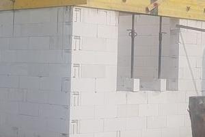 Ścianka z pustaków03